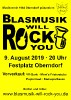 Blasmusik Will Rock You 2019